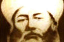Biografi Imam Syafi