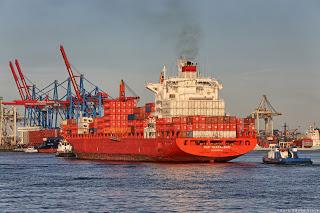 Europarlamento, sostegni per la decarbonizzazione dello shipping
