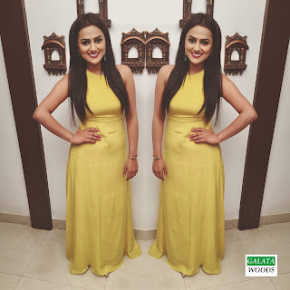 Shraddha Srinath Hot Images Pics Photos Stills Gallery
