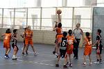 NBA Horchata Panach - Torrente Alevin