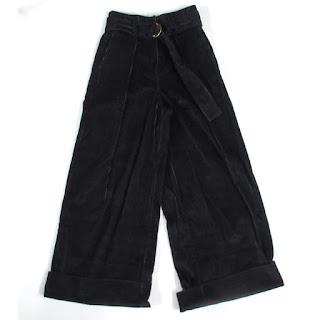 Ulla Johnson NEW Corduroy Trousers