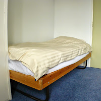 Room T-Bed