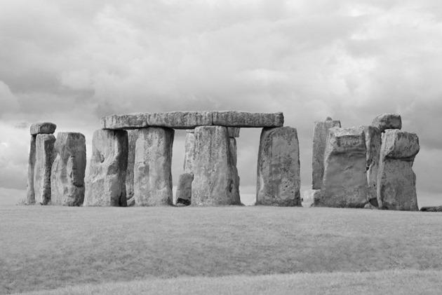Stonehenge, uma falsa construção antiga 01