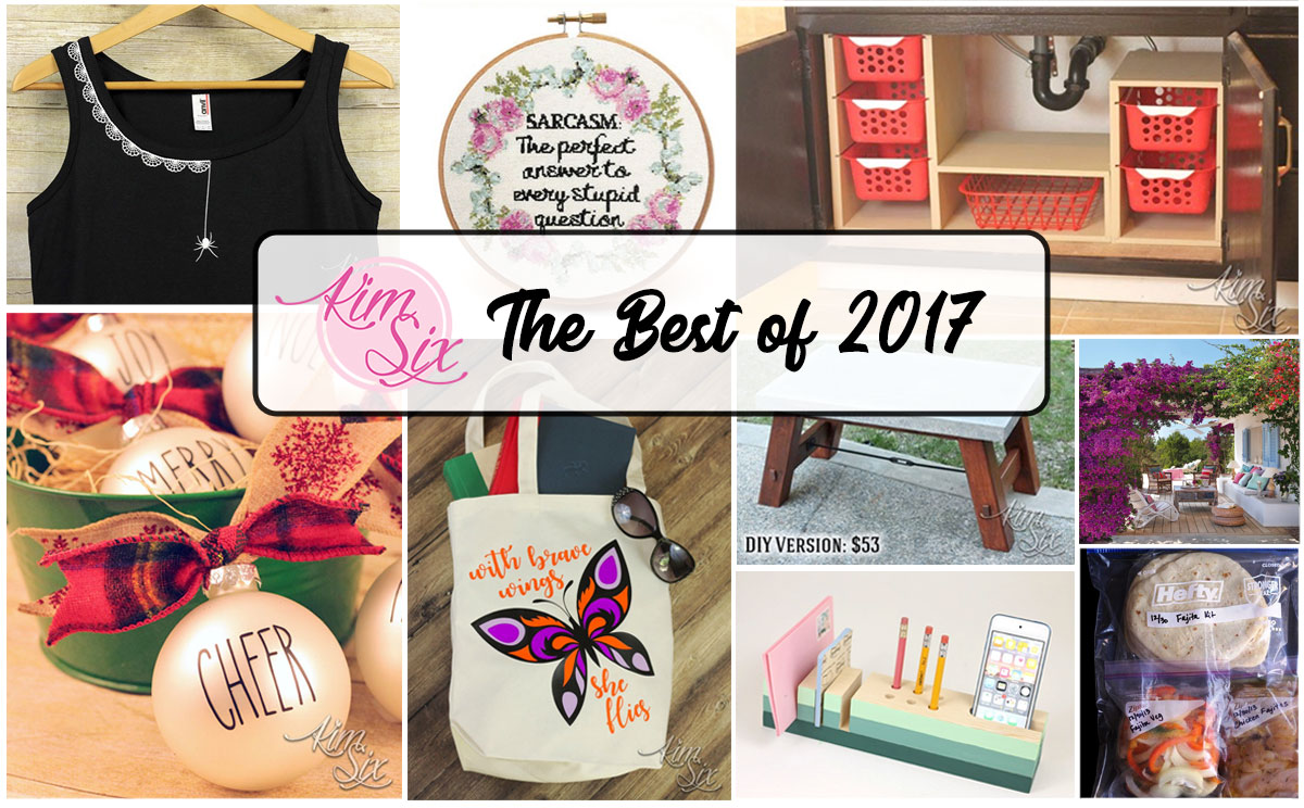 Kim Six Best of 2017
