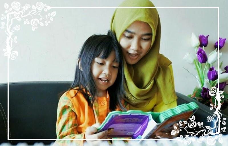 Mengembalikan Peran Ibu dalam Mendidik Anak