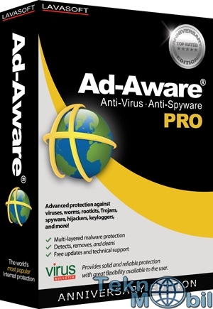 Ad-Aware Pro Internet Security v10.0.138.2879
