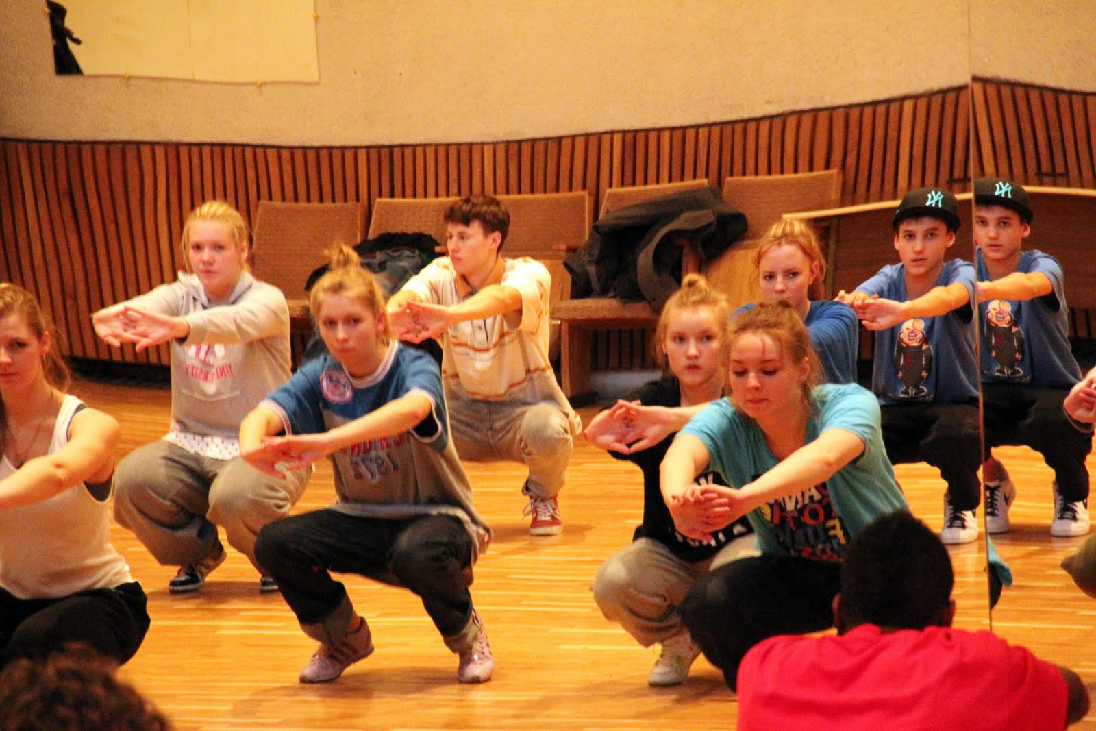 Workshops @ SkillZ Buddha Stretch (JAV) Popping  - IMG_8182.JPG