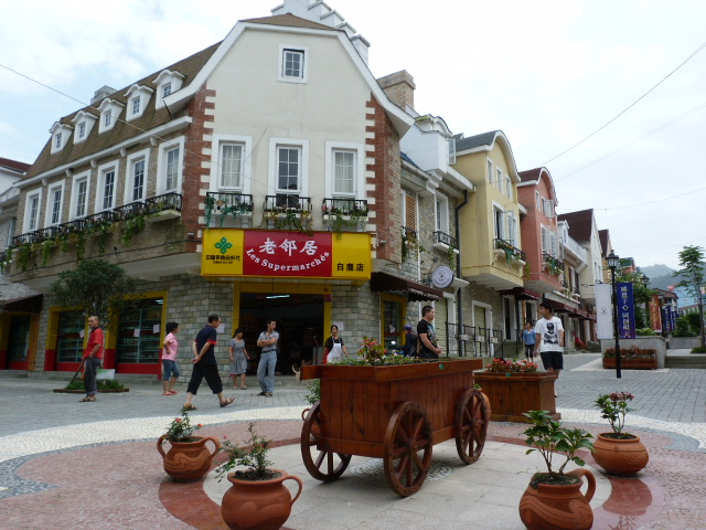 CHINE.SICHUAN.PENG ZHOU et BAI LU  VILLAGE FRANCAIS - 1sichuan%2B2488.JPG
