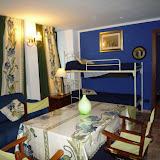 4 – Fiordaliso – 2-Zimmer-Apartment im blumigen Stil