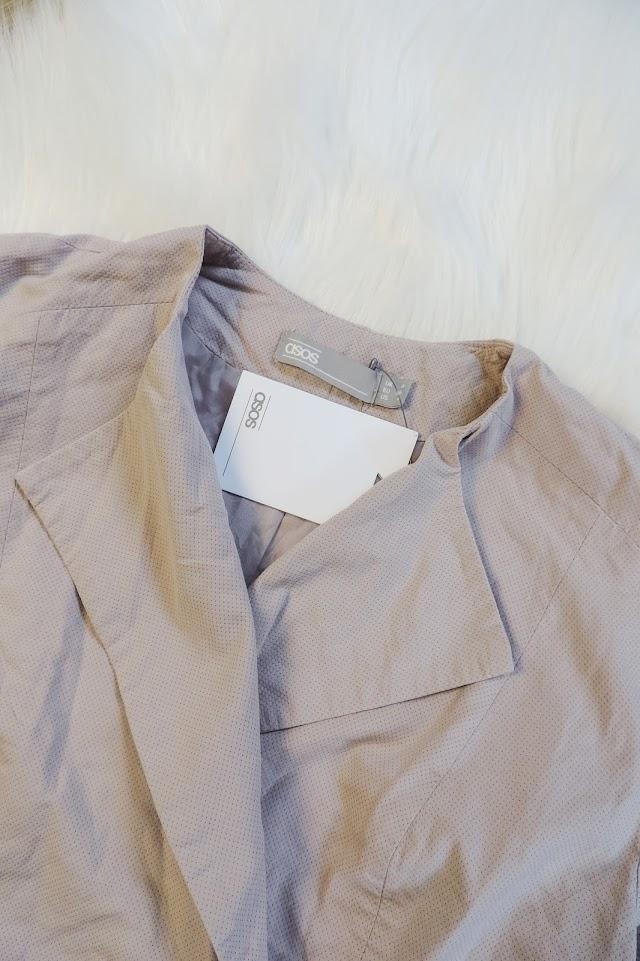 Женский пиджак Asos