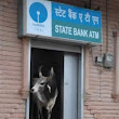 World class security SBI atm