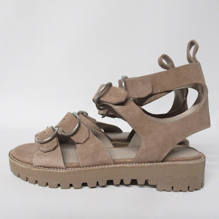 All Saints New Gladiator Sandals