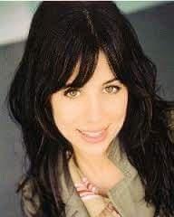 Natasha Leggero Smiling selfie picture