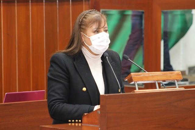 Propone Montiel crear la Ley de Fomento a las Actividades Realizadas por las Organizaciones de la Sociedad Civil