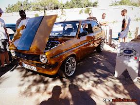 Classic Ford Motors Club Malta