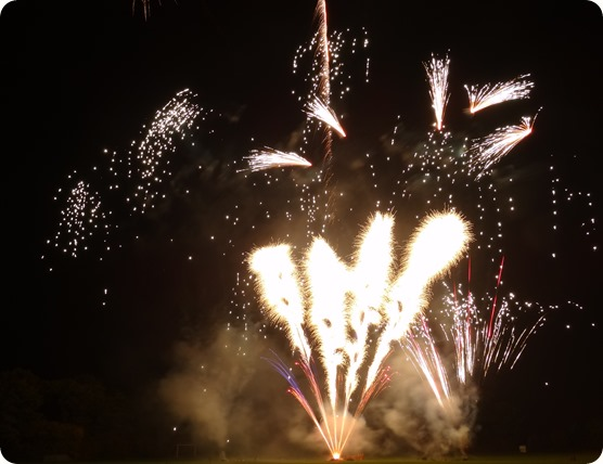 Wistaston Fireworks Display 2015 (1)