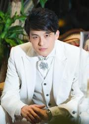 Sean Sun Yizhou China Actor