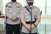 Kabareskrim: Penyidik yang Langgar Pedoman Kapolri soal UU ITE akan Dihukum