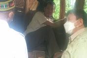 Wakil Bupati Manggarai Barat Melepas Pasung Junaidi