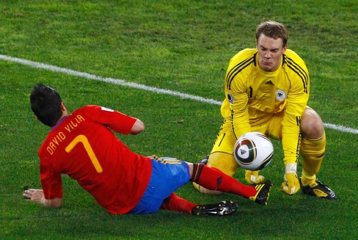 spanish futbol essay