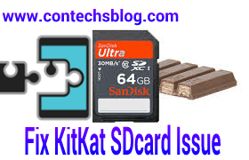 How To Fix Android Kitkat Apps Not Been Able To Access Memory Card
