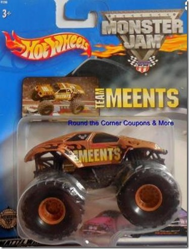Hot Wheels Monster Trucks List Price Lists