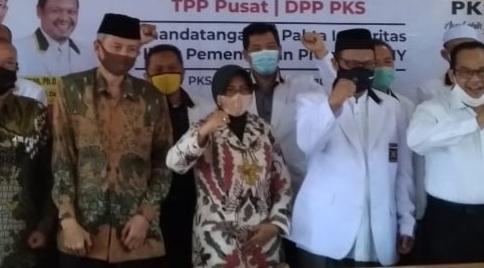 Lawan Istri Inkumben di Pilkada, Wakil Bupati Sleman : Tidak Berat Kalau Niat