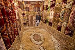 Carpet Wala - Quetta, Balochistan