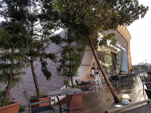 Singapore Eats: The Wine Company, Sentosa Boardwalk
