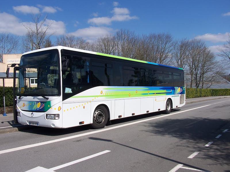 Transports Interurbains du Morbihan 100_2014