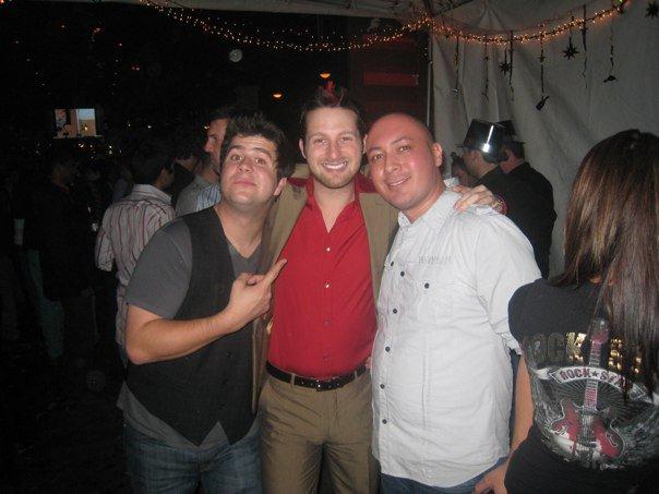 Pua Adam Lyons With Friends 2, Afc Adam Lyons