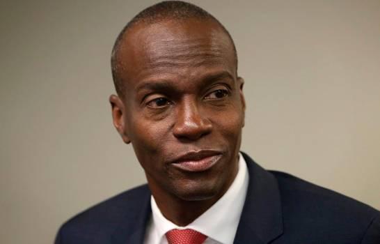 El asesinato de Jovenel Moïse se planeó en un hotel dominicano, según la Policía de Haití