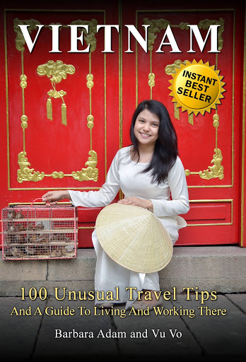 Vietnam: 100 Unusual Travel Tips and a Guide to Living and Working There. From Wandering Educators Recommends: Best Books and Music of 2016