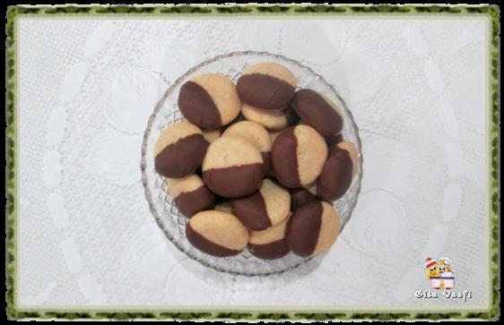 Biscoito de anis estrelado 2