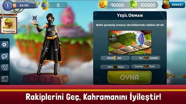 P.A.T.H Türk Yapımı Oyun