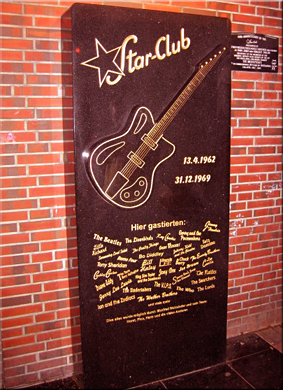 Star-Club de Hamburgo