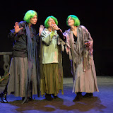Dames Macbeth  Nov 2008