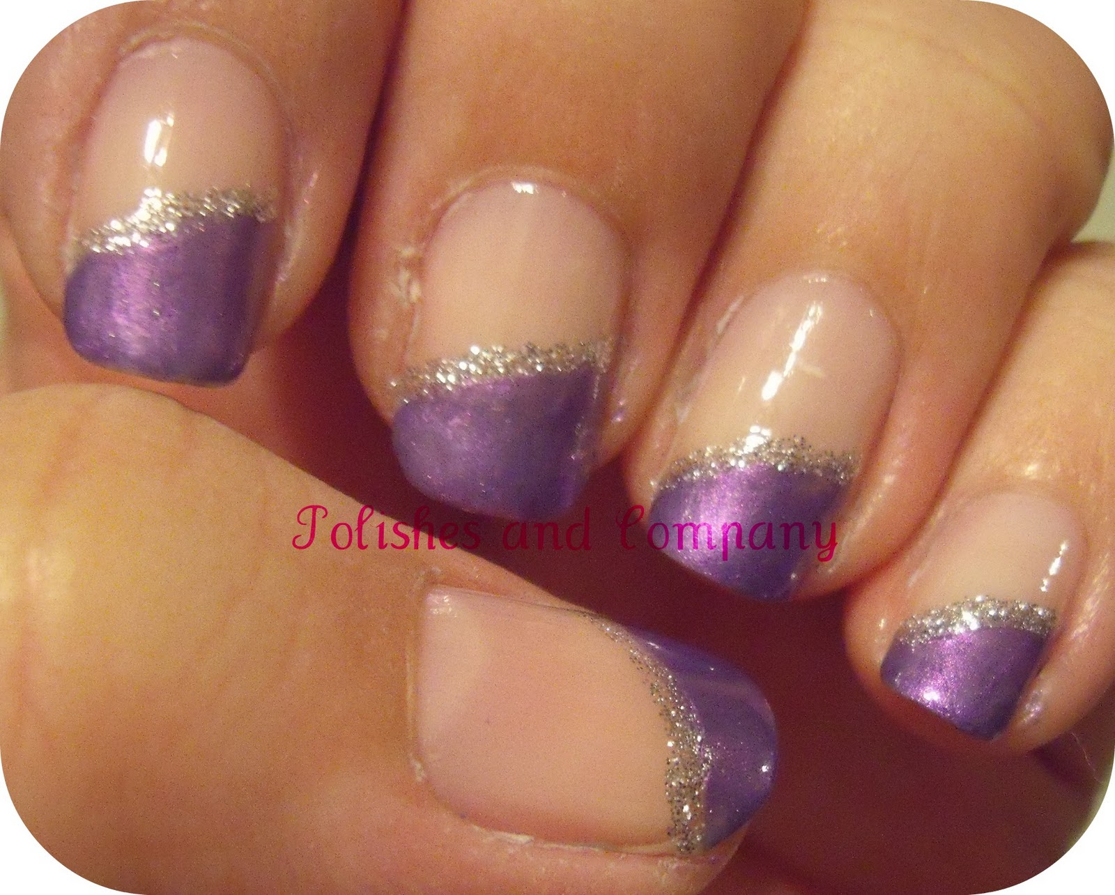 Polishes And Company: French manis from the vault