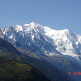 Mont-Blanc Albert 1°