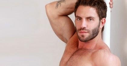 Hairy chested bear