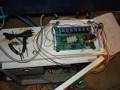 ModBus 101 - MechMate CNC Router Forum