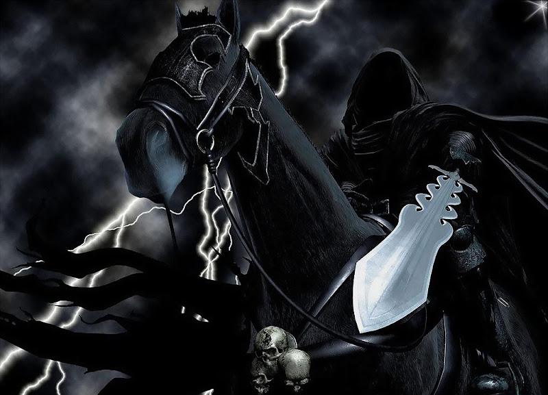 Cannibalish Baroness Of Hell, Demons 2