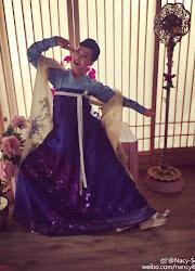 Song Nanxi China Actor