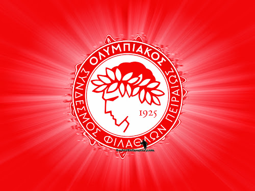 olympiacos wallpapers
