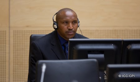 Le procès Ntaganda s'ouvrira à La Haye et non plus en Ituri