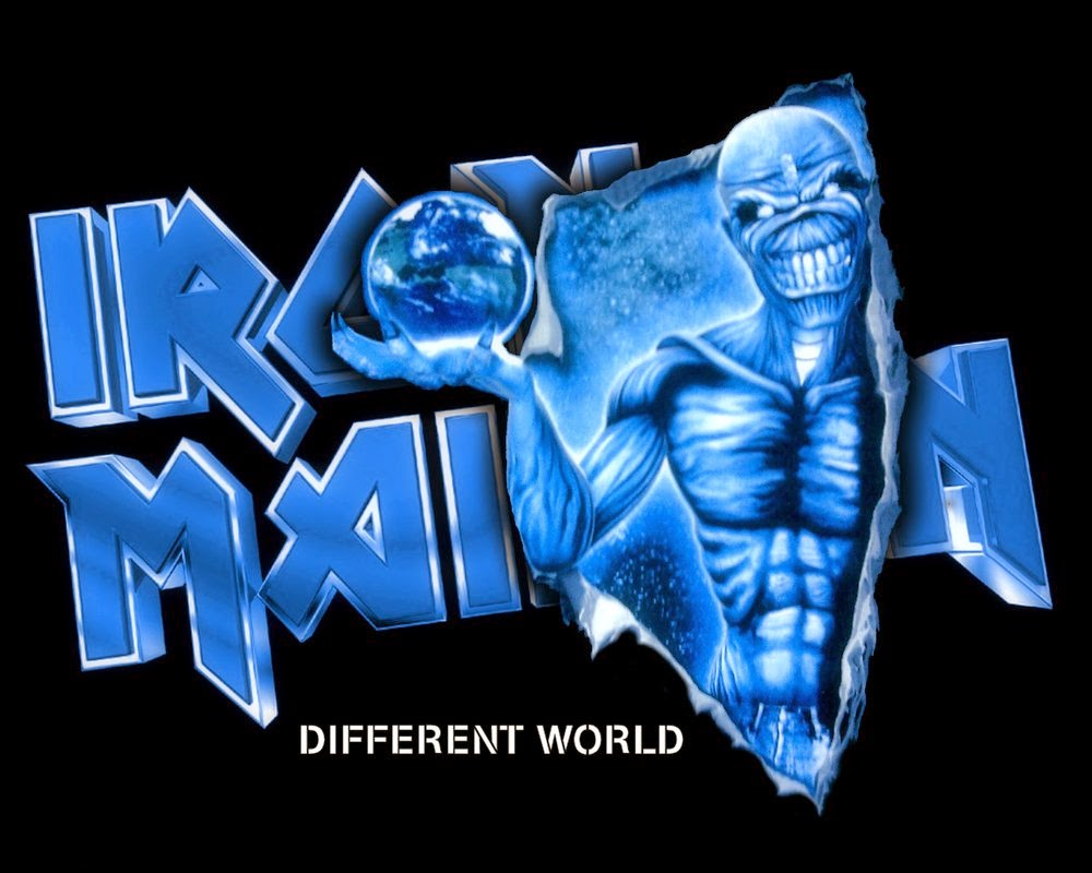 Iron_Maiden___Different_World_by_croatian_crusader