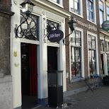 The Hague in the Netherlands pavlov in Den Haag, Zuid Holland, Netherlands