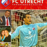 FCU Programmaboekjes 2006-07