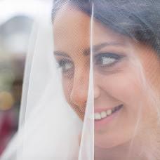 Wedding photographer Petr Mamochkin (doubleone). Photo of 06.11.2015