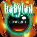 Babylon 2055 Pinball icon